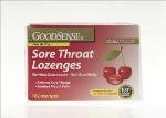 Sore Throat Lozenges